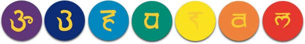Logo Chakra Jewellery and Silks